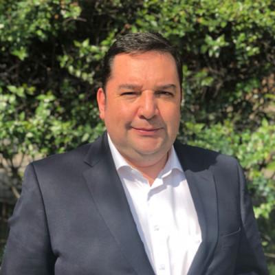 Andres Reyes Godoy