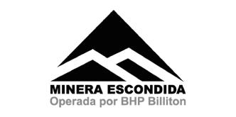 Logo Cliente Mineria_Mineria Escondida